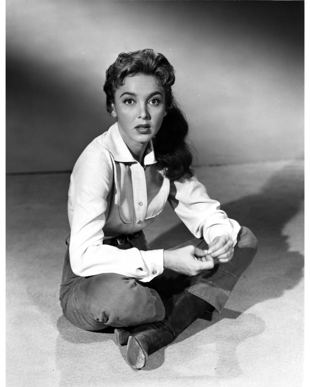 Forum on this topic: Debby Bishop, beverly-garland/