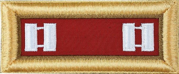 Logistics Officer Shoulder Boards (Pair)