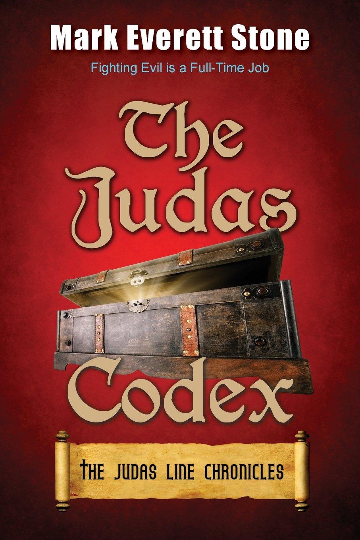 Download The Judas Codex (Judas Line Chronicles) ebook