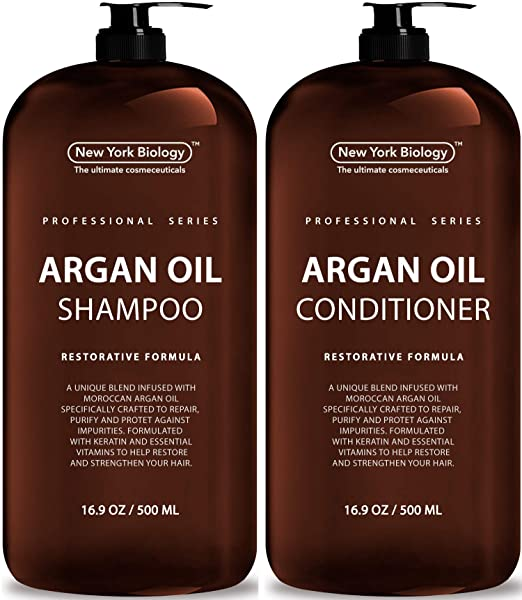 Top 5 Best Cheap Keratin Shampoos in 2021 Reviews