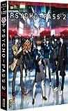 Psycho-Pass - Saison 2 [Édition Létale Blu-ray + DVD]