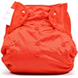 YOFIT Reusable Cloth Diaper Cover Baby Nappy with Adjustable Snap - One Size