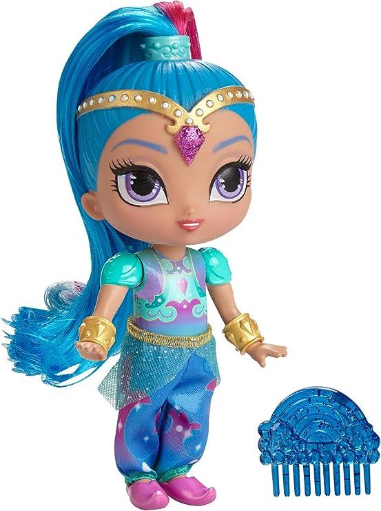 Fisher-Price Nickelodeon Shimmer & Shine, Rainbow Zahramay Shine