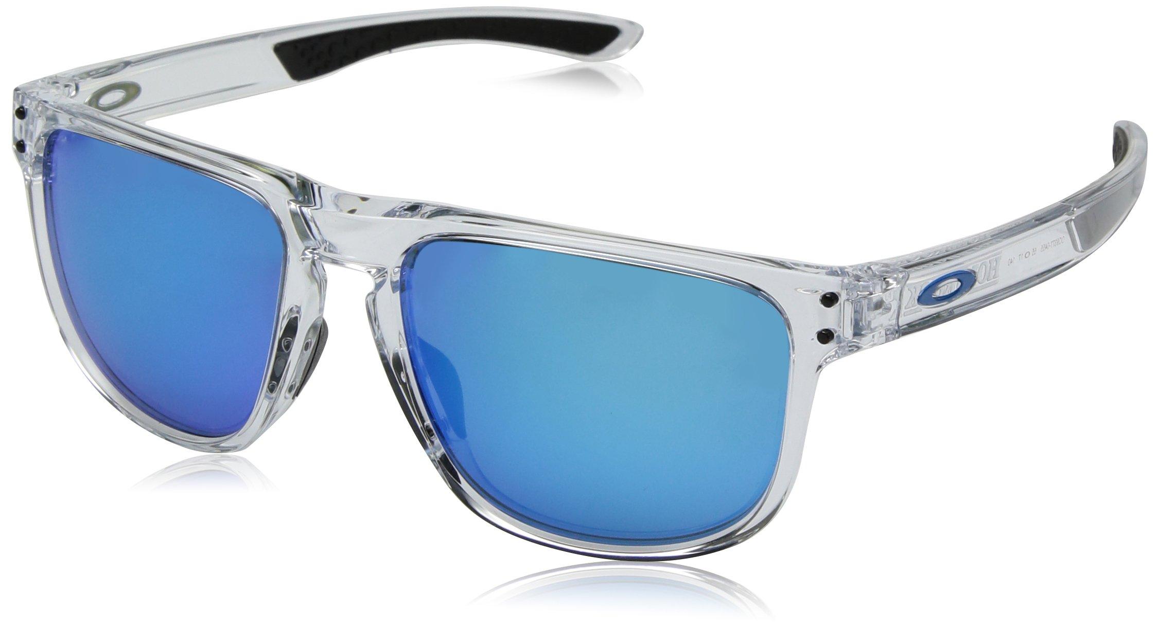 Oakley Men's Holbrook R Sunglasses,Clear