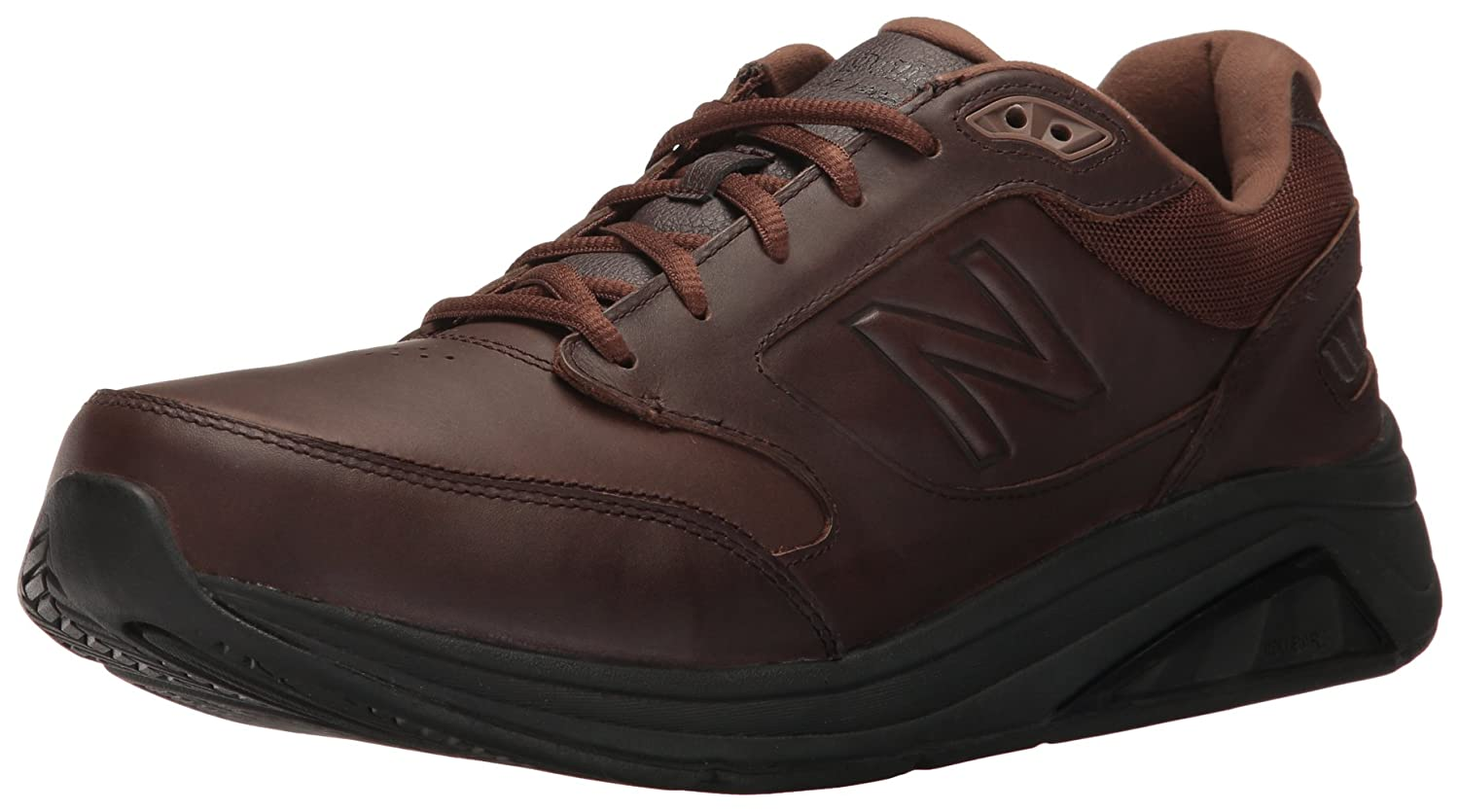 New Balance Men's Mens 928v3 Walking Shoe Walking Shoe 10.5 D(M) US|Brown