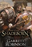 Shadeborn: A Book of Underrealm