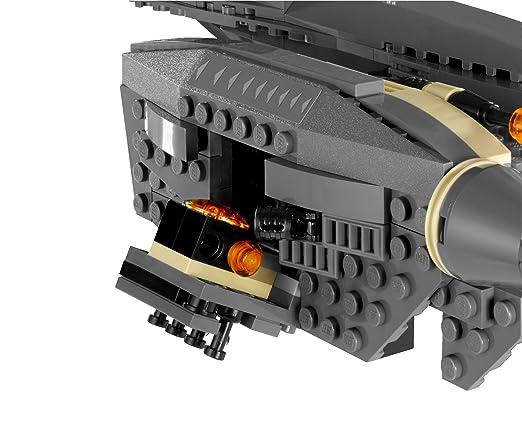 LEGO STAR WARS 8095 General Grievous Starfighter(TM): Amazon.es: Juguetes y juegos