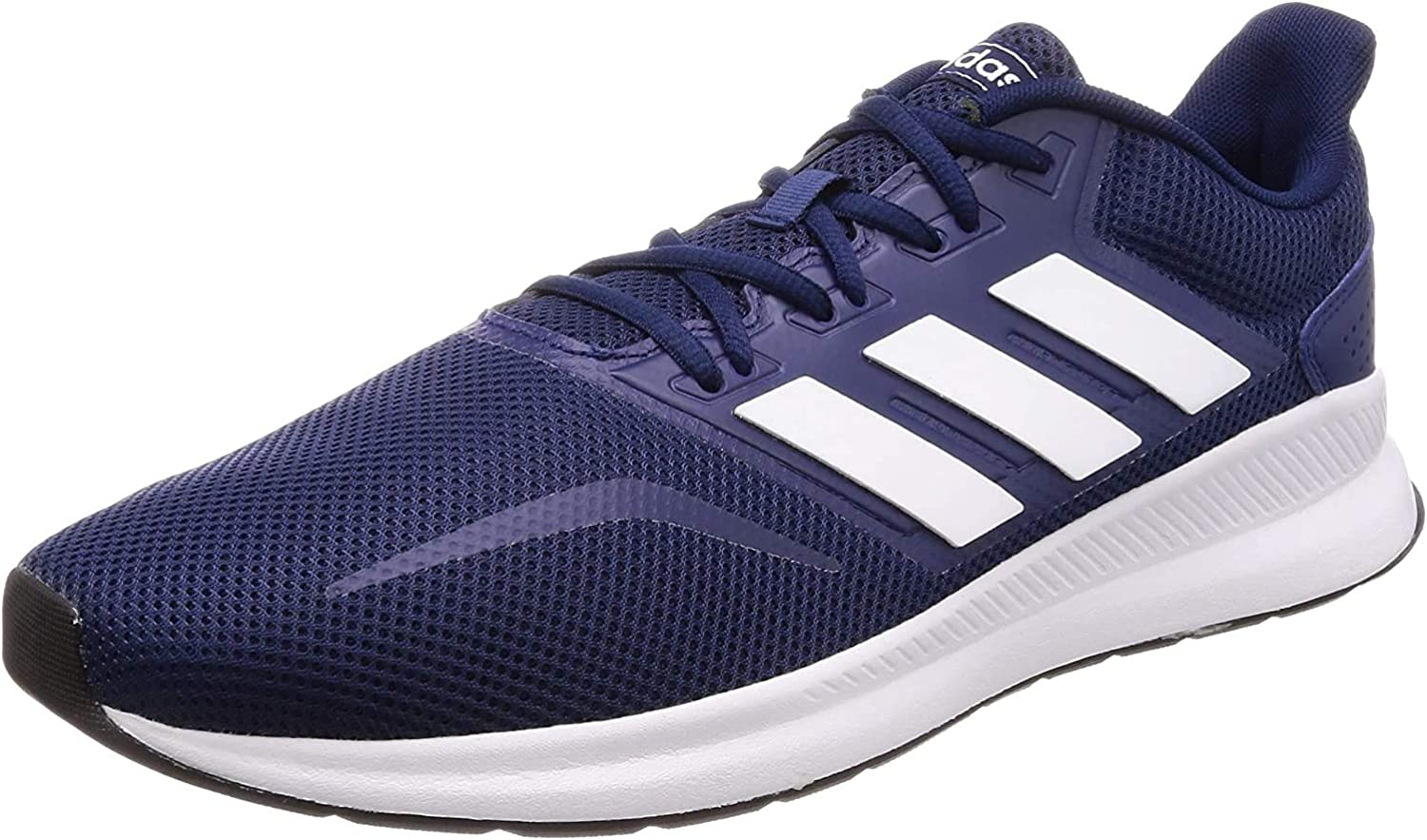 Amazon.com | adidas - Runfalcon - F36201 | Shoes