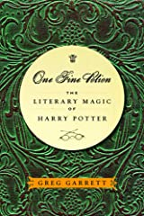 One Fine Potion: The Literary Magic of Harry Potter Paperback
