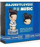 Harajuku Lovers Fragrance Snow Bunny Set ($63 Value!) 1 set