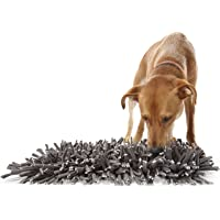 PAW5: Wooly Snuffle Mat - Feeding Mat for Dogs (12″ x 18