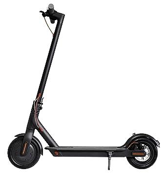 Test Mi Elektro Scooter Xiaomi M365 Erfahrung