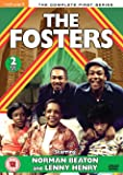 The Fosters - Series 1 - Complete [DVD] [1976] [Reino Unido]