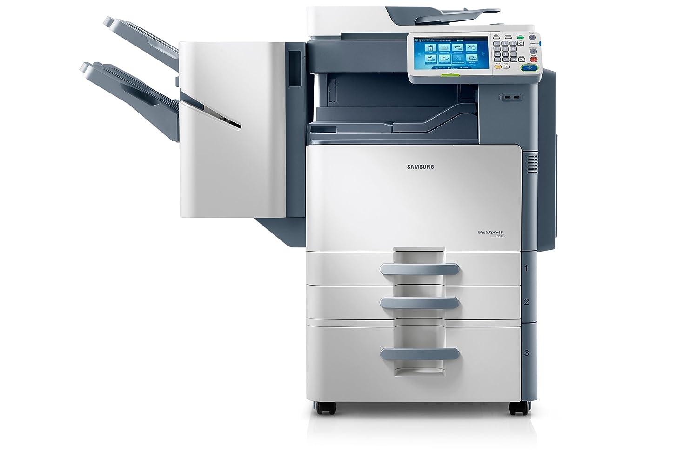 Samsung SCX-8230NA MFP Print/Scan Vista