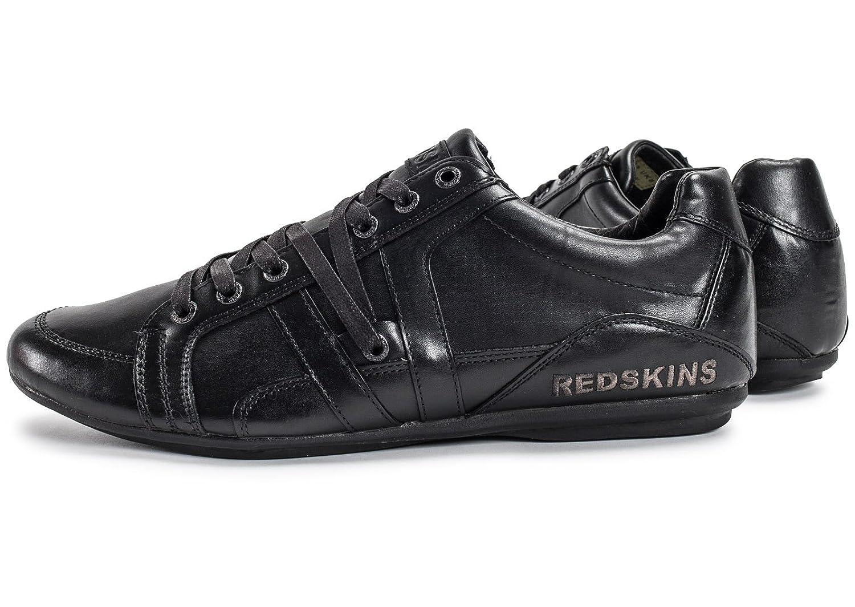 Chaussure Redskins Arene Noir / Vernis Noir REznRI