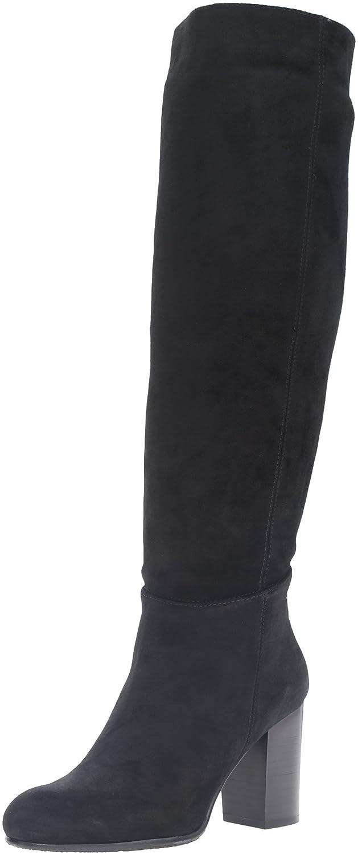 Sam Edelman B01EVTPWF8 Women's Silas Slouch Boot B01EVTPWF8 Edelman 10 B(M) US|Black 2b9fe9