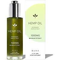 Hemp Oil for Pain Anxiety Relief