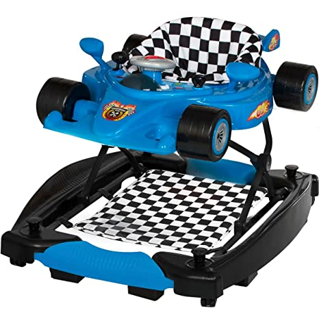 Premium Andador/Baby Balancín con centro de juegos (Diseño ...