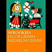 Gebroeders Grimm. Sprookjes (PLK KLASSIEKERS)
