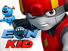 Eon Kid Season 1