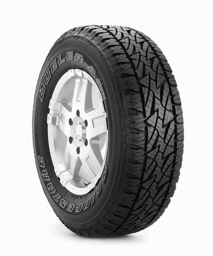 Bridgestone DUELER A/T REVO 2 All-Season Radial Tire - 245/75-16 109T 81405