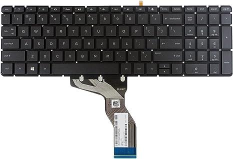 Keyboards4Laptops French Layout Backlit Black Windows 8 Laptop Keyboard for HP Pavilion 15-AB261NR HP Pavilion 15-ab261ur HP Pavilion 15-ab261TX HP Pavilion 15-ab261TU HP Pavilion 15-ab262nb