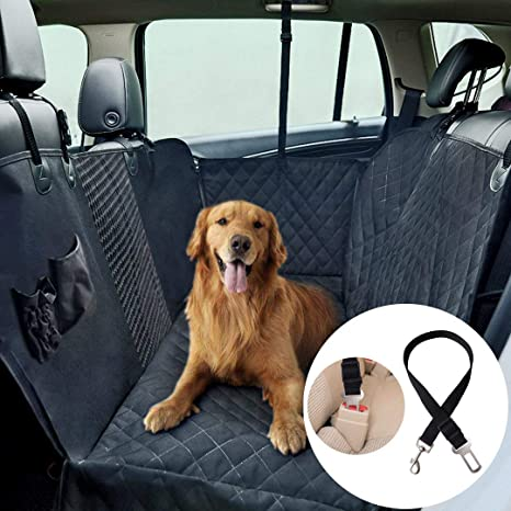 Fabulous Pet Supplies Car Seat Covers Waterproof Pet Seat Cover Onthecornerstone Fun Painted Chair Ideas Images Onthecornerstoneorg