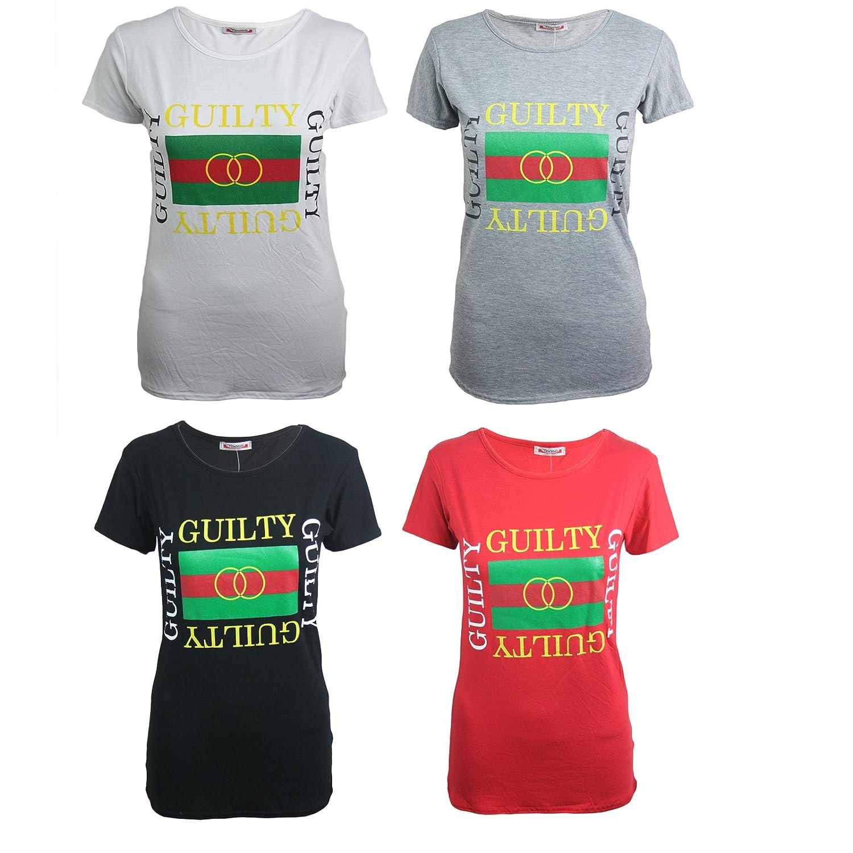 Ladies Xmas Top Womens Cap Sleeve Christmas Toddler Reindeer T Shirt UK 8-14