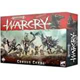 Games Workshop Warhammer WARCRY: Corvus Cabal