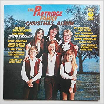 Really. And partridge family vintage toys that