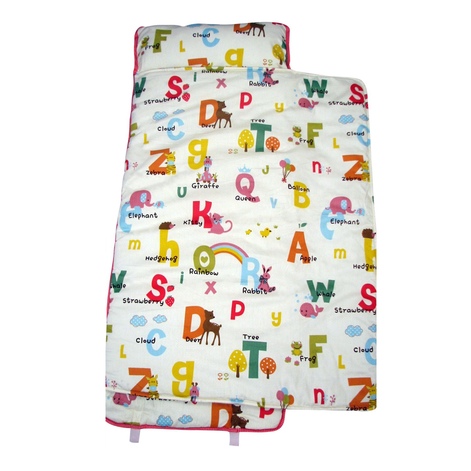 SoHo Nap Mat , ABC , You And Me SoHo Designs