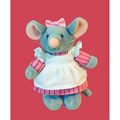 Alfred Publishing Music for Little Mozarts: Plush Toy - Nannerl Mouse: Toys & Games