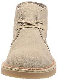 Desert Boot GTX: Sand Suede