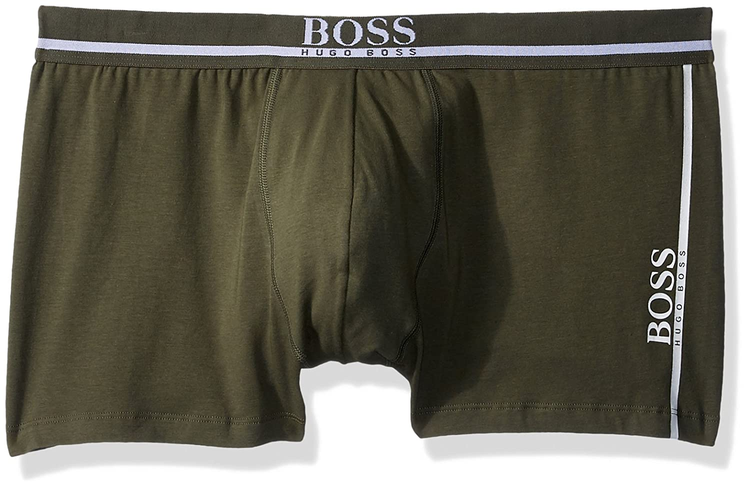 Hugo Boss BOSS Men's Trunk 24 Logo BOSS HUGO BOSS
