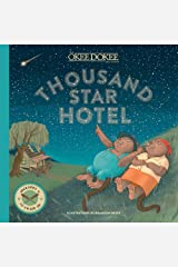 Thousand Star Hotel Hardcover