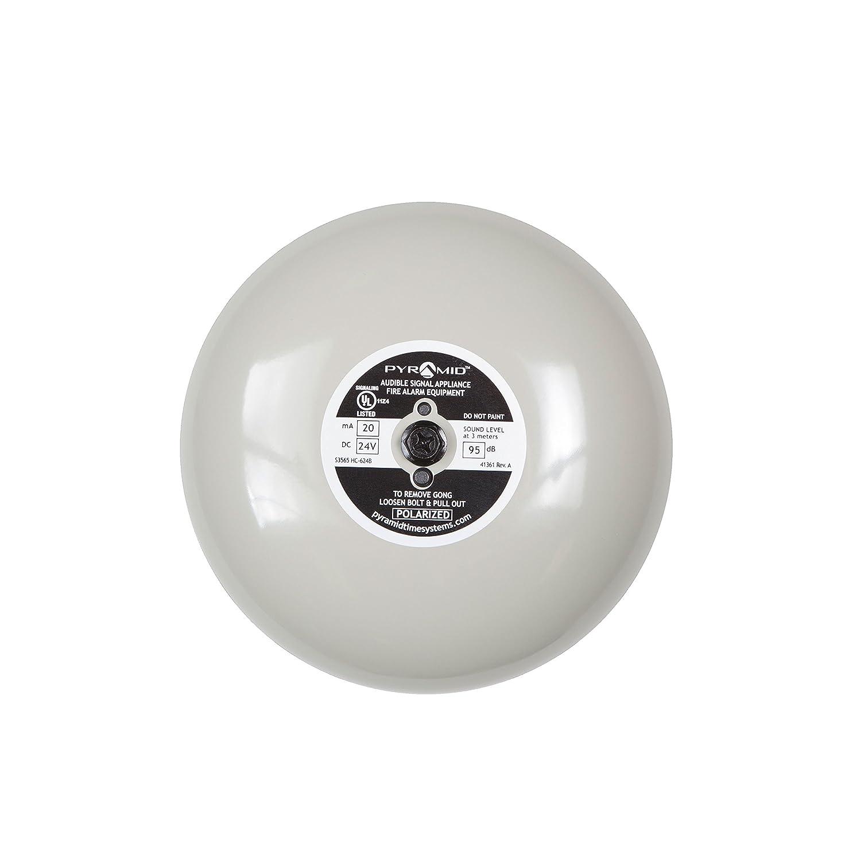 Automotive 5300 Pyramid 24 Volt Single Zone Bell Ringer