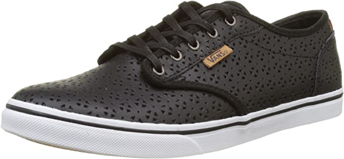 | Vans Women's WM Atwood DX Low Top Sneakers