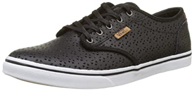 authentic wide selection of colors outlet on sale Amazon.com   Vans Wm Atwood Low Dx, Women's Low-Top Sneakers ...