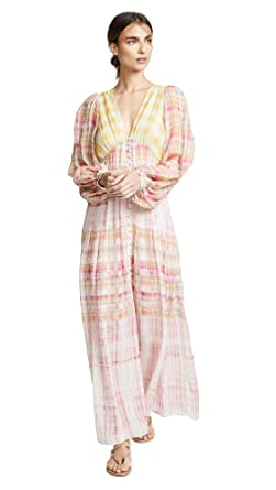 8a80f82b964 Hemant and Nandita Women s Madrasi Dress