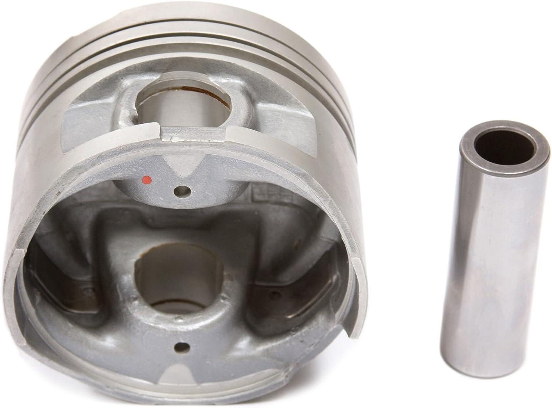 Evergreen PSBR2039//0//1//1 Fits 90-95 Toyota Celica MR2 Turbo 2.0 3SGTE Engine Piston Set Main Rod Bearings