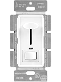 enerlites dimmer switch toggle
