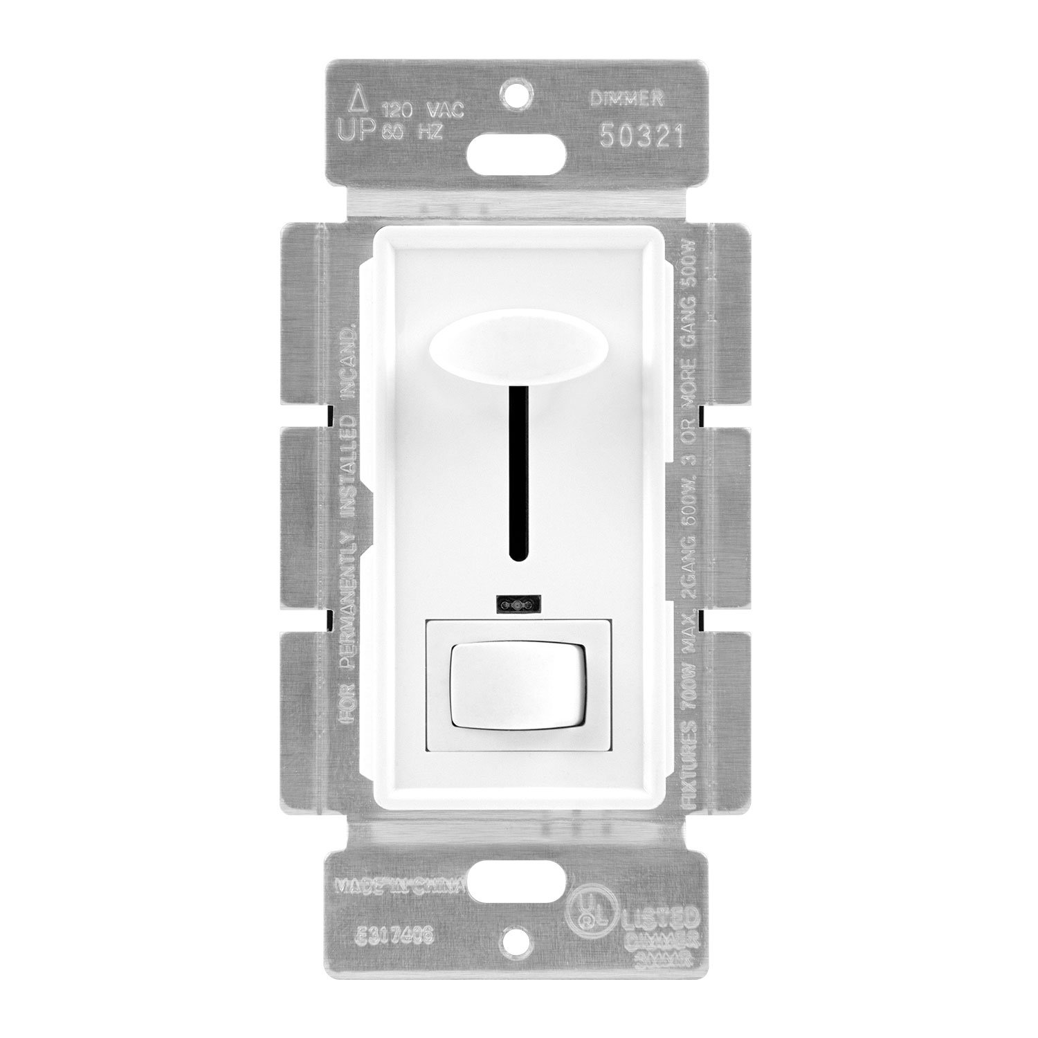 71w8kJ4m0zL._SL1500_ dimmer switches amazon com electrical wall switches lightolier easyset dimmer wiring diagram at bayanpartner.co