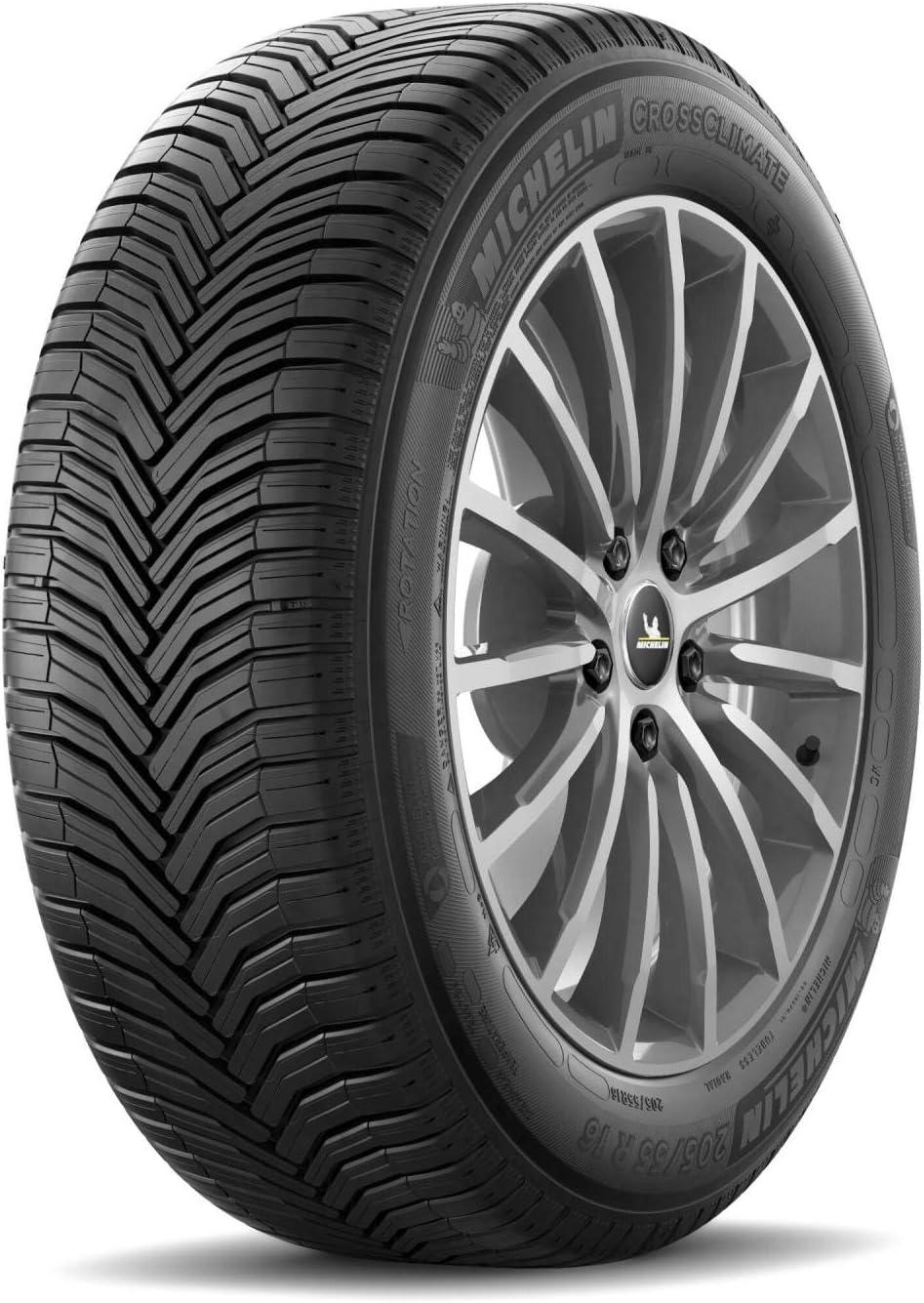 MICHELIN CROSSCLIMATE+ XL - 215/45/17 91W - B/C/69dB - Neumáticos All Season (Coche)