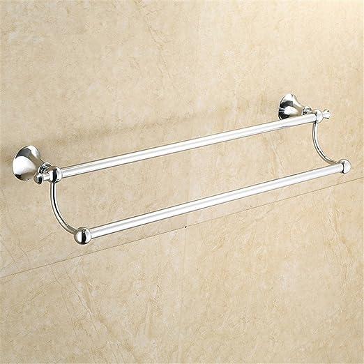 Suction Towel Rack Bathroom Toilet Towel Rail Hanger Holder Bathroom Accessories