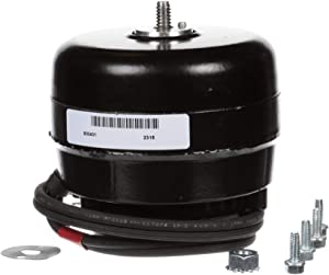 Edgewater Parts 800401 Evaporator Motor Compatible with True Refrigerators (20Z854, SP-B9BA16) 9 Watts
