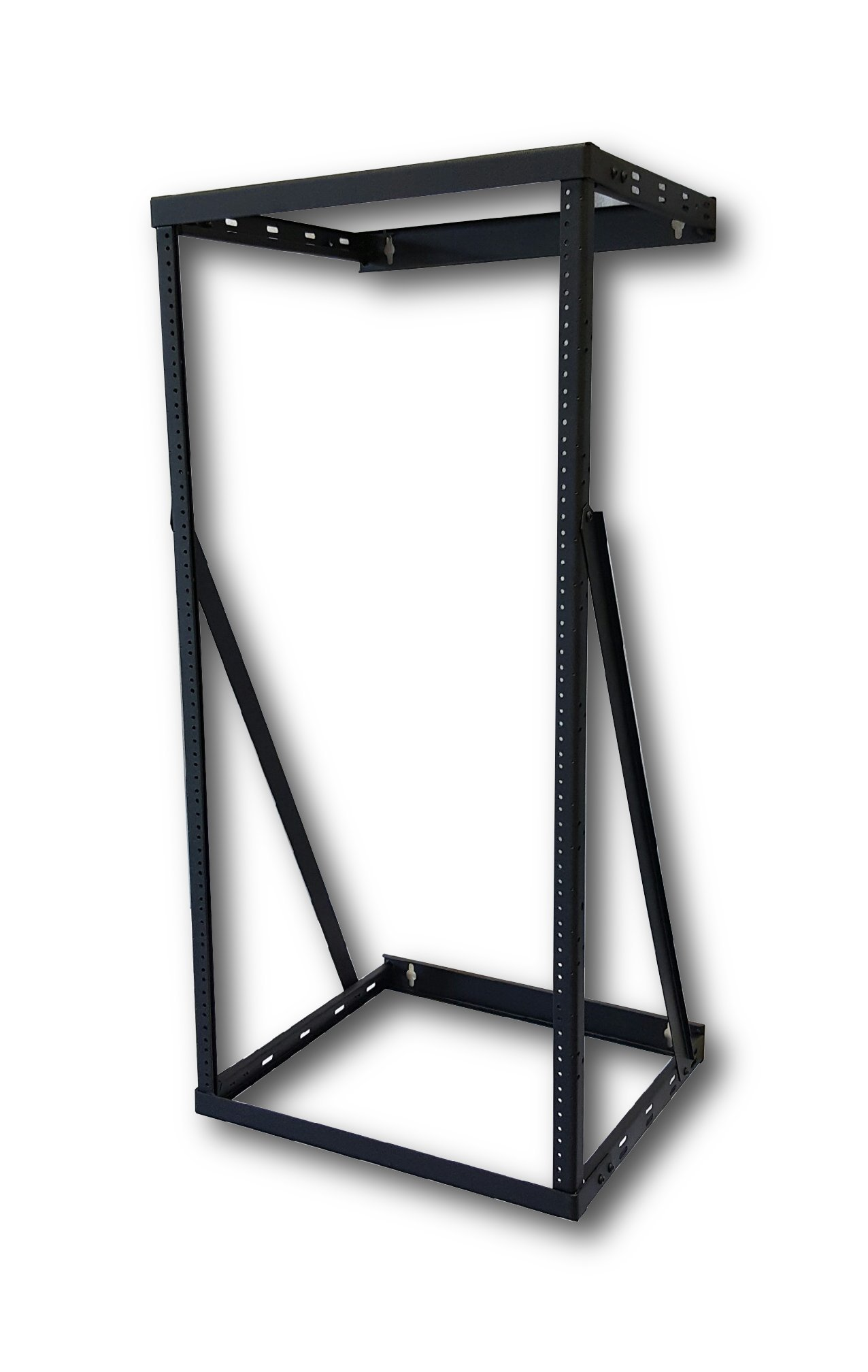 RMP Roserack Open 22U Wall Mount