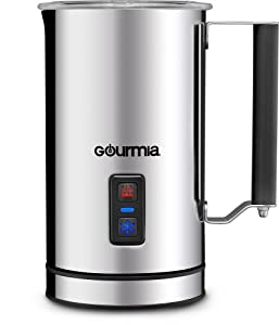 Gourmia GMF215 Electric Milk Frother & Heater