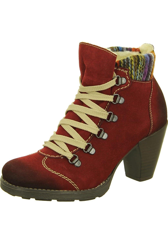Rieker Y3821, Damenschuhe Größe 39: : Schuhe