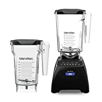 Deals on Blendtec Classic Series 575 Blender with WildSide Jar