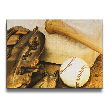 Baseball Wallpaper For Bedroom.Amazon Com Baseball Wallpaper Wall Art Pictures None Frame